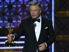 Emmys 2017: Alec Baldwin Wins As Donald Trump, Dedicates Prize To 'Mr President'
