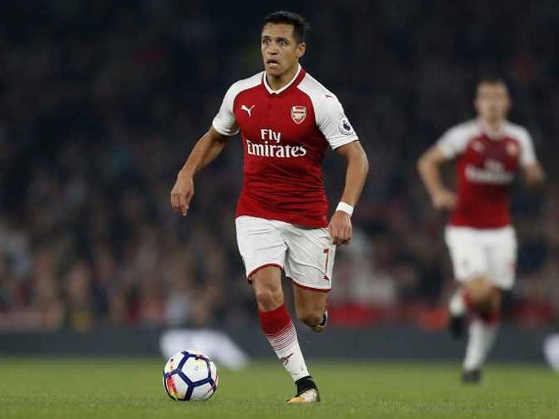 Manchester United Set to Make Alexis Sanchez Highest-Paid Premier League Player: Reports