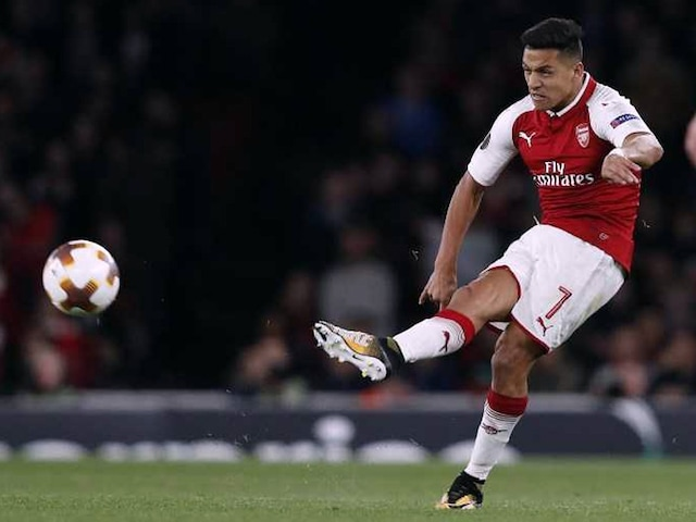 Europa League: Arsenal Win Delayed Clash Against Cologne, Everton Humbled