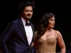 Did Ali Fazal Just Confirm He's Dating Richa Chadha?