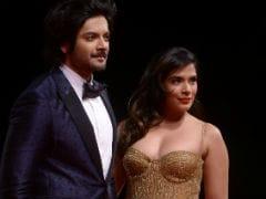 Richa Chadha Shrugs Off Rumours Ali Fazal Has A 'Secret Girlfriend' Somewhere