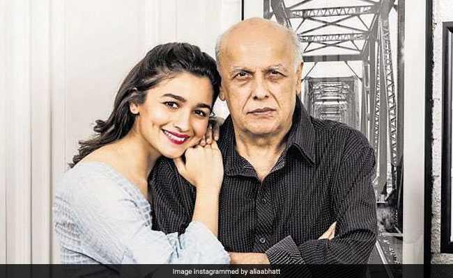 महेश भट्ट को Birthday Wish करने के लिए आलिया ने शेयर किया पापा का ऐसा फोटो...