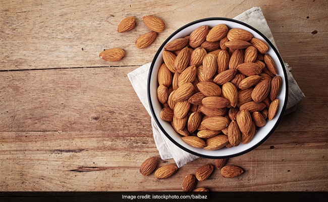 Almonds For Weight Loss: Load Up On These Nuts To Lose Weight (With Recipes)