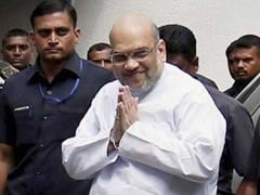 Amit Shah Testifies In Court, Backs Maya Kodnani's Claims In Gujarat Riots Case