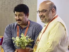 Amid Economy Worries, BJP Hosts First-Ever Televised National Executive