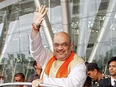 India Has Sovereign Right To Develop The Country Within Its Boundary, Says Amit Shah