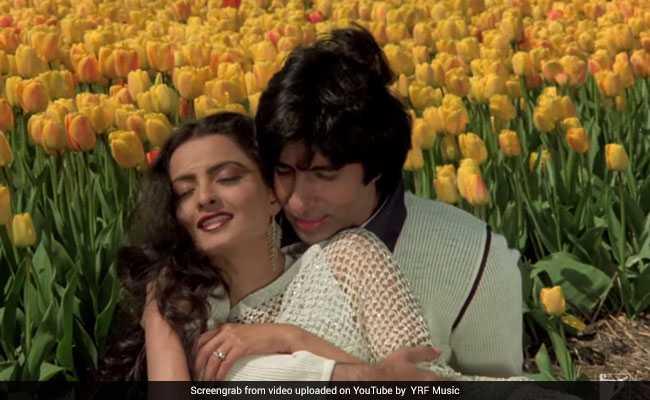 Bollywood Quiz: अमिताभ-रेखा से जुड़ीं ये बातें क्या जानते हैं आप?