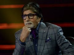 Amitabh Bachchan, Others Get Notices For Illegal Construction In Mumbai