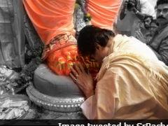 Mumbai Rains: Amitabh Bachchan Tweets, 'Gods Be Angry Again'