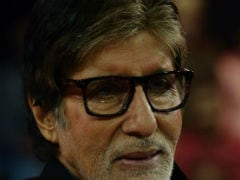 What Amitabh Bachchan Wrote About Women Working Harder Than Men On Set