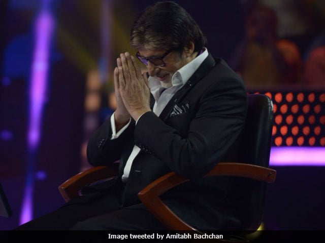 Kaun Banega Crorepati 9, Episode 8: Theme Of Amitabh Bachchan's Show Sounded Like Wedding Bells To This Contestant