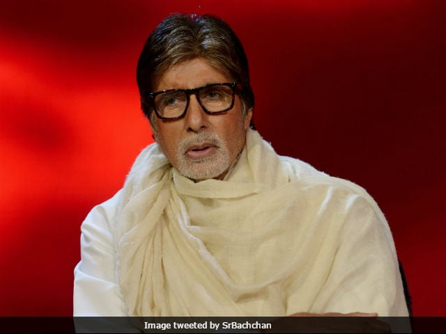 Amitabh Bachchan's 9/11:  At Los Angeles Airport, He Got Frantic Call From Shweta. Then...