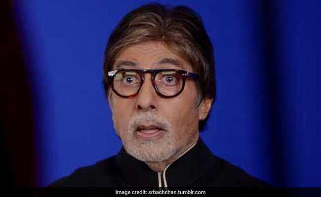 अमिताभ बच्चन ने 'ठग्स ऑफ हिंदोस्तान' के सेट पर देखा कुछ ऐसा कि इनसे हो गए इंप्रेस