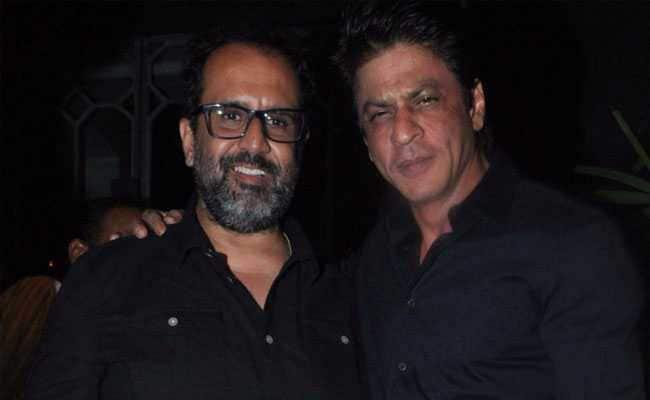 2018 में रिलीज होगी शाहरुख खान की आनंद एल राय निर्देशित फिल्म, जल्द होगी नाम की घोषणा