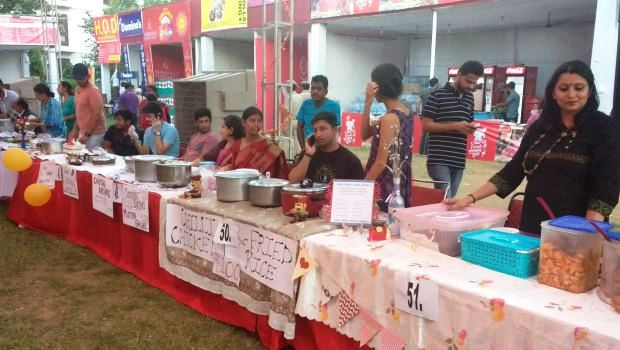 Durga Puja: Anandamela 2017 - Your One-Stop Spot To Feast on Home-Cooked Bengali Food