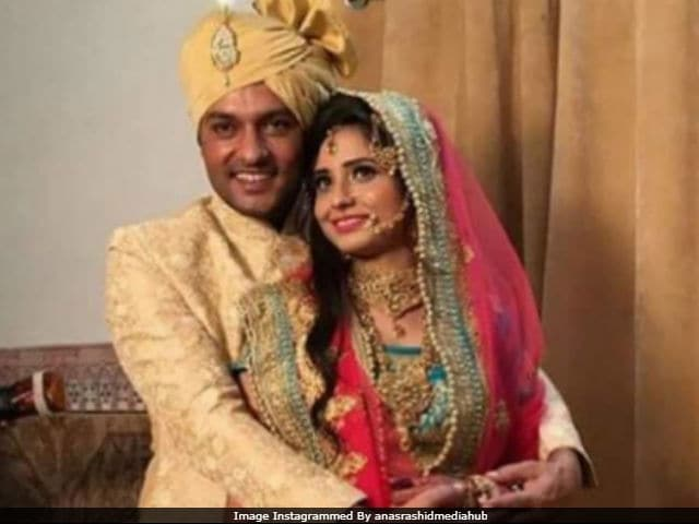 Anas Rashid Is 'Complete And Content' After Marrying Heena
