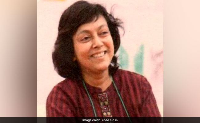 Anita Karwal IAS Takes Charge As CBSE Chairperson