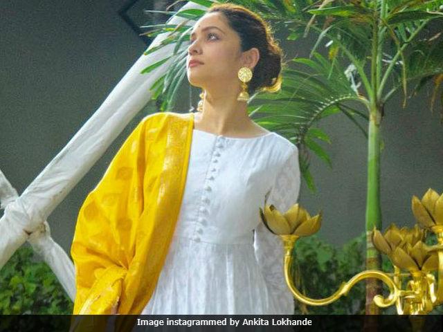 In Kangana Ranaut's Manikarnika, Ankita Lokhande Cast Opposite This Bajirao Mastani Actor