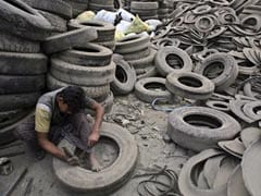 Anti-Dumping Duty Imposed On Import Of Bus/Truck Tyres From China