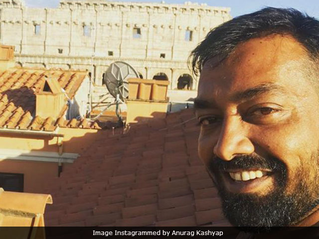 Anurag Kashyap's Mukkebaaz To Be The Opening Film At MAMI, He's 'Proud And Happy'