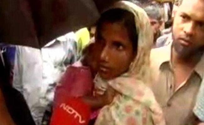 anwara begum rohingya refugee
