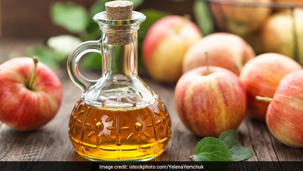 Apple Cider Vinegar for Sunburn: Can it Really Help in Curing the Condition?
