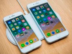 Apple Shares Drop On iPhone 8 Demand Worries
