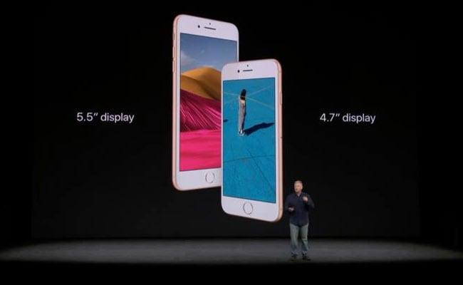 iPhone X में कोई होम बटन नहीं, फेस आईडी फीचर से होगा लैस