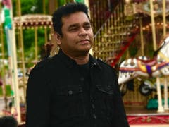 When AR Rahman Was Told He'll 'Not Sustain' For More Than 3 Months After <I>Roja</i>