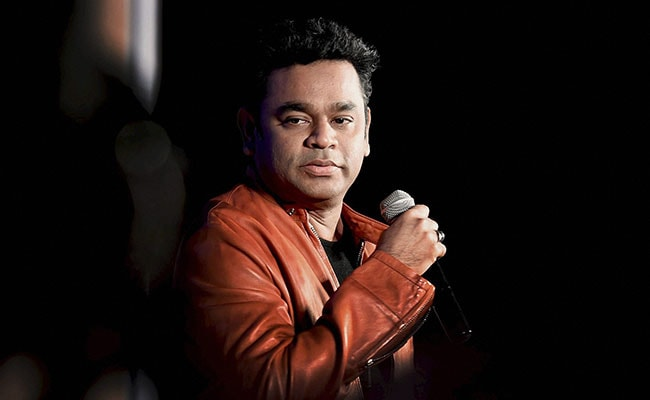 This Is Not My India, Says AR Rahman On Gauri Lankesh's Murder