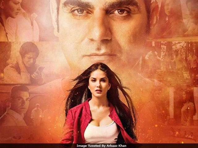Arbaaz Khan Is Professional And Down To Earth, Says Tera Intezaar Director