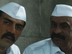<i>Daddy</i>: Arjun Rampal Looks Uncannily Like Arun Gawli In These Pics