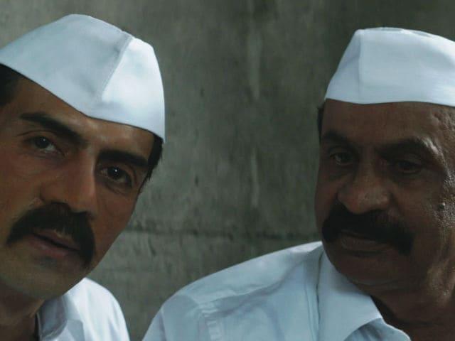 Daddy: Arjun Rampal Looks Uncannily Like Arun Gawli In These Pics