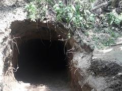 जम्मू कश्मीर में बीएसएफ़ ने नाकाम की घुसपैठ की कोशिश, मिली 14 फुट लंबी सुंरग