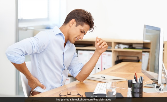 Ease Your Arthritis Pain At Work With These Tips