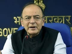 Arun Jaitley's Response To Man Who Asked For Hindi Term For Bullet Train