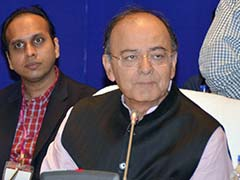 Congress Kept Poor In Poverty To Pocket Their Votes: Arun Jaitley