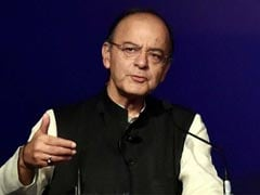 Arun Jaitley Holds Key Meet On GST Glitches: 10 Points