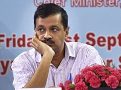 Now, Arvind Kejriwal Aide 'Confirms' AAP Lawmakers Beat Delhi Official