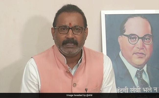 बिहार कांग्रेस के अध्यक्ष पद से हटाए जाने से नाराज अशोक चौधरी ने खेला दलित कार्ड, सीपी जोशी पर लगाया आलाकमान को गुमराह करने का आरोप