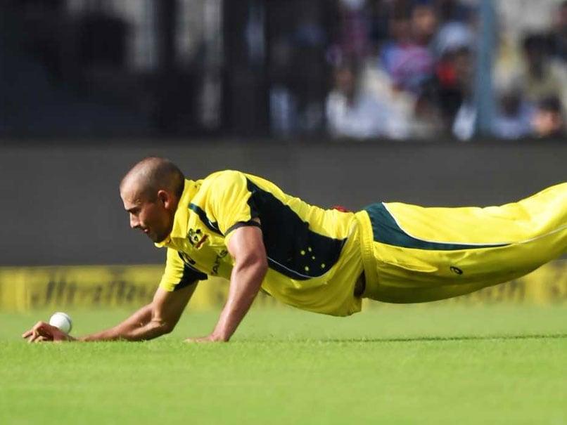 India vs Australia: Spinner Ashton Agar Fractures Finger, Out Of ODI Series