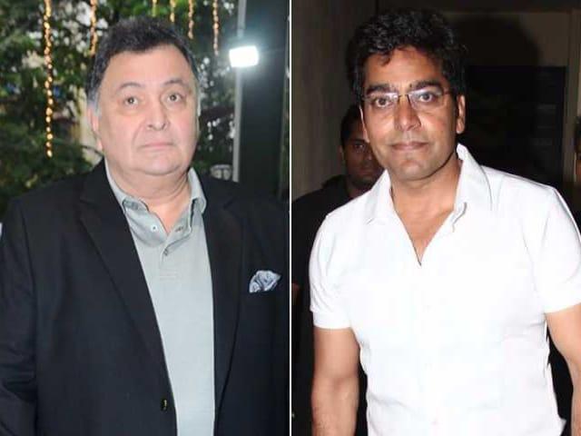 Ashutosh Rana Joins Cast Of Rishi Kapoor's Mulk