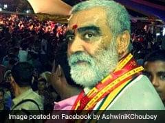 जेपी आंदोलन की देन हैं अश्विनी कुमार चौबे, केदारनाथ बाढ़ को याद कर सिहर जाते हैं यह मंत्री