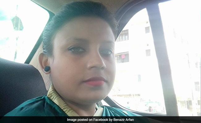 असम में बीजेपी की इस नेता को रोहिंग्या मुसलमानों का समर्थन करना पड़ा भारी, सस्पेंड किया