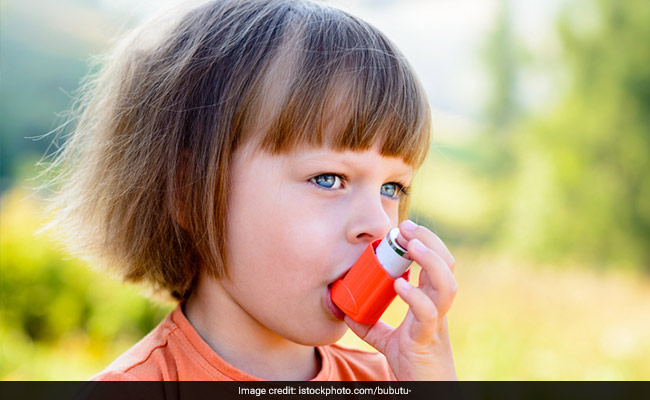 Kids With Asthma Prescribed Unnecessary Antibiotics, New Study: 4 Natural Antibiotics to Try