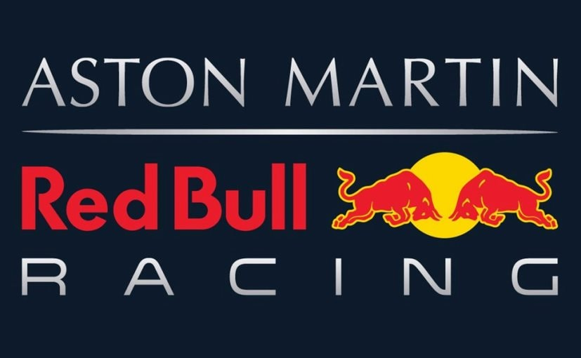 F1: Aston Martin Announced As Red Bull Racing Title Sponsor For 2018 Season