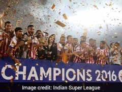 Indian Super League: Holders Atletico De Kolkata Play Runner-Up Kerala Blasters In Opener