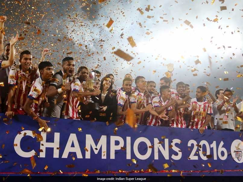 ISL: Holders Atletico De Kolkata Play Runner-Up Kerala Blasters In Opener