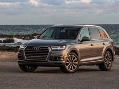 Audi Q7 Petrol India Launch: Highlights