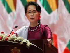 Aung San Suu Kyi 'Burying Head In Sand' Over Rakhine Crisis: Amnesty